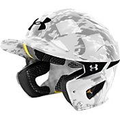 Under Armour Adult Heater Digi Camo Batting Helmet