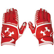 Under Armour Adult Heater Batting Gloves 2017