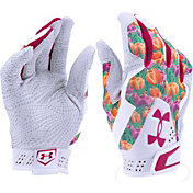 Under Armour Adult Yard Undeniable Mother's Day Batting Gloves