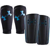 Under Armour Spine Soccer Shin Guards