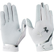 Under Armour Adult Spotlight Batting Gloves 2017