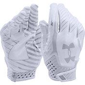 Under Armour Adult Spotlight Receiver Gloves