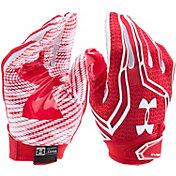 Under Armour Adult Swarm Receiver Gloves