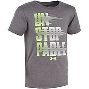 Under Armour Little Boys' Unstoppable T-Shirt