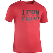 Under Armour Little Boys' I Can Do All Things T-Shirt