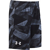 Under Armour Little Boys' Aerowave Shorts