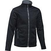 Under Armour Boys' Storm Softershell Jacket
