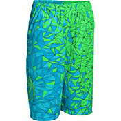Under Armour Boys' Backboard Shatter Basketball Shorts