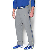 Under Armour Boys' Heater Piped Baseball Pants