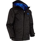 Under Armour Boys' Wildwood 3-in-1 Jacket