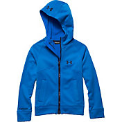 Under Armour Boys' Storm ColdGear Extreme Hoodie