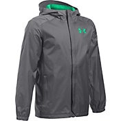 Under Armour Boys' Bora Jacket