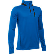Under Armour Boys' Quarter-Zip Golf Pullover