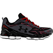 Under Armour Kids' Grade Micro G Nitrous Running Shoes