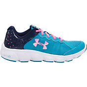 Under Armour Kids' Grade School Assert 6 Running Shoes