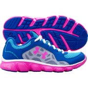 Under Armour Kids' Grade School Micro G Assert IV Running Shoes