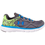 Kids' Under Armour Velocity RN Running Shoes
