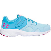 Under Armour Kids' Preschool Pace Run AC Running Shoes