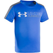 Under Armour Little Boys' UPF T-Shirt