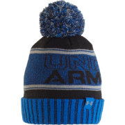 Under Armour Little Boys' Retro Pom Beanie
