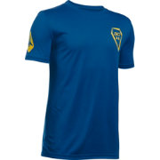 Under Armour Boys' SC30 Fade Away T-Shirt
