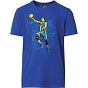 Under Armour Boys' SC30 Prove Them Wrong Illustration T-Shirt