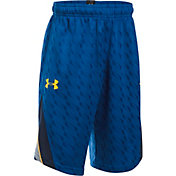 Under Armour Boys' SC30 Essentials Basketball Shorts