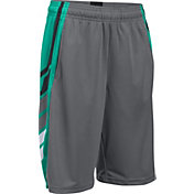 Under Armour Boys' Select Basketball Shorts