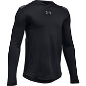 Under Armour Boys' Select Shooting Long Sleeve Shirt
