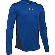 Under Armour Boys' Select Shooting Long Sleeve Shirt