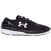 Under Armour Kids' Grade School SpeedForm Apollo Running Shoes