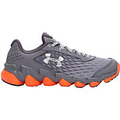 Kids' Under Armour Spine Disrupt Running Shoes