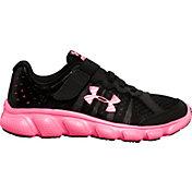 Under Armour Kids' Preschool Assert 6 AC Running Shoes