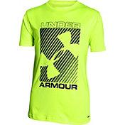 Under Armour Boys' Sun Slasher T-Shirt