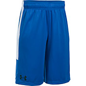 Under Armour Boys' Stunt Shorts