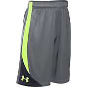 Under Armour Boys' Trilogy Shorts