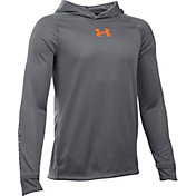 Under Armour Boys' Waffle Hoodie