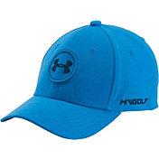 Under Armour Boys' Official Tour Golf Hat