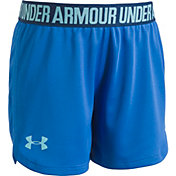 Under Armour Little Girls' Play Up Shorts