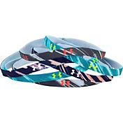 Under Armour Girls' Graphic Mini Headbands