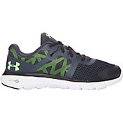 Under Armour Kids' Grade School Micro G Shift Running Shoes