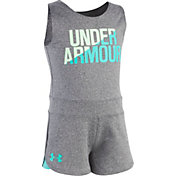 Under Armour Little Girls' Primo Romper
