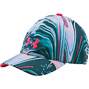 Under Armour Girls' Printed Armour Hat