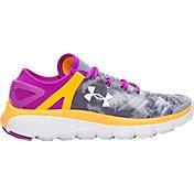 Under Armour Kids' Grade School SpeedForm Fortis Running Shoes