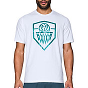 Under Armour Men's Basketball Icon T-Shirt