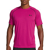 Men's Pink Apparel & Shoes For Breast Cancer Awareness