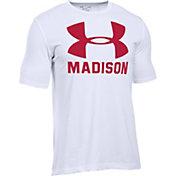 Under Armour Men's Big Logo Madison T-Shirt