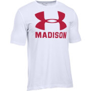Under Armour Men's Big Logo Madison T-Shirt