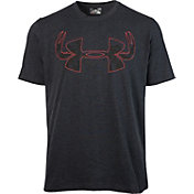 Under Armour Men's Baltiflage Crab Graphic T-Shirt