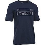 Under Armour Men's Baltimore 410 T-Shirt